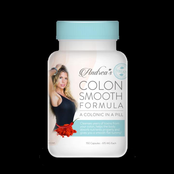 colon smooth