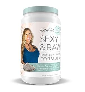 Sexy Raw Formula
