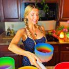 High vibrational singing bowls